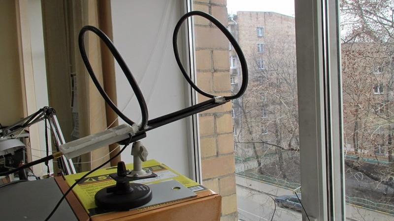 антенна для цифрового ТВ своими руками