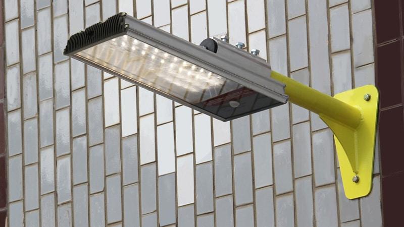 датчик движения для включения света схема подключения