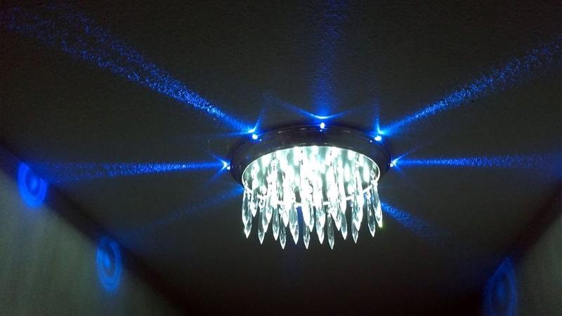 галогенные лампы накаливания 220В