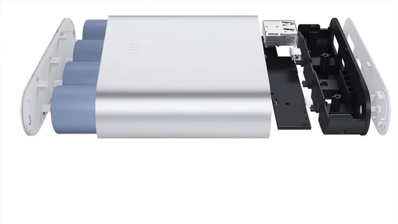 переносной аккумулятор для зарядки телефона