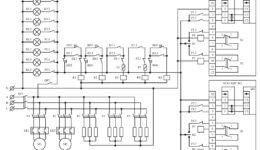 Принципиальные электрические схемы