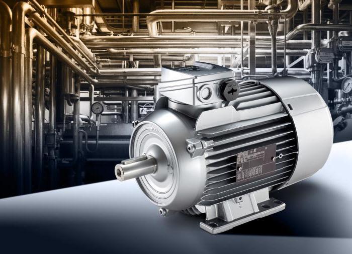 асинхронный двигатель определение 31