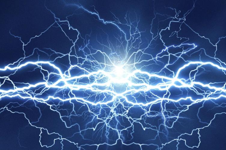 Возникновение силы тока