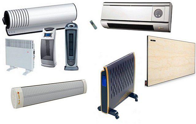 Как самому выбрать экономичный электрообогреватель для дома