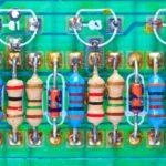 Онлайн-калькулятор маркировки цветных резисторов