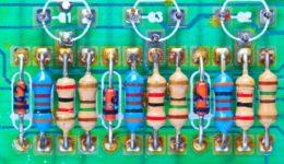 Калькулятор маркировки резисторов онлайн