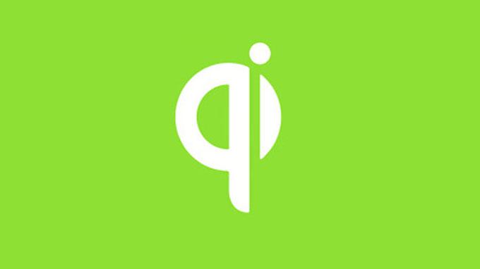 Qi логотип