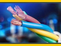 Провод пв 3: технические характеристики, что означает ПВ,  где применяется?