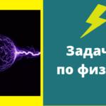 Задачи на нахождение силы тока в цепи, напряжения. Как решать задачи на закон Ома.