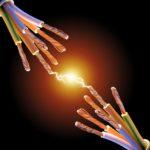 Как найти силу тока при коротком замыкании формула