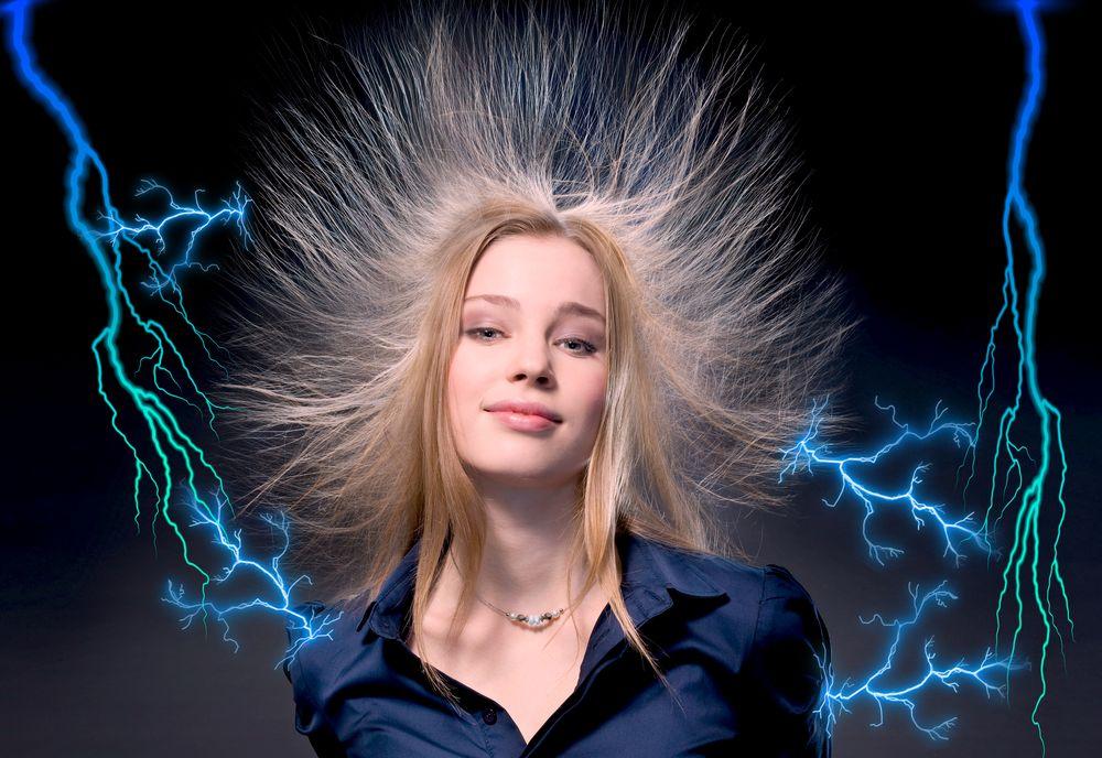 Статистическое электричество: это