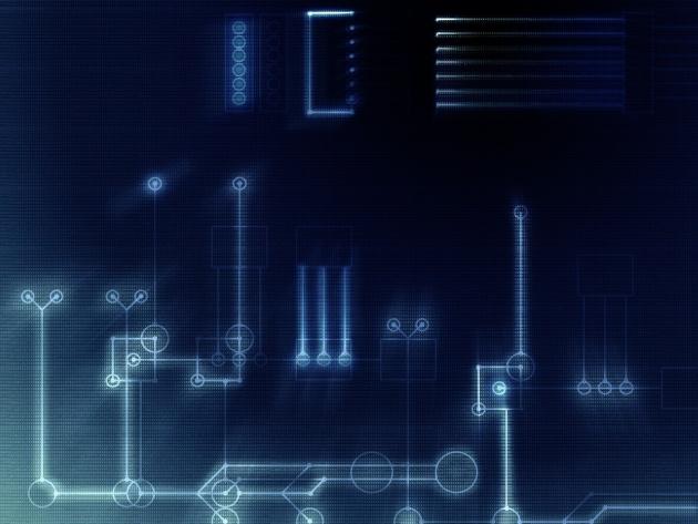 Элементы электрической цепи и их условные обозначения